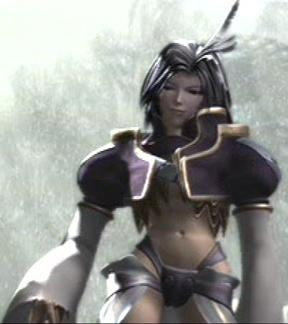 Final Fantasy 9 Kuja